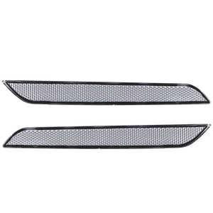 Image 1 - Luzes diurnas lâmpadas led para carros lado marcador luz 63147187087 amortecedor dianteiro refletor lâmpada para e71/x6/e70/x5m