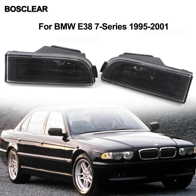 Front Driver Left Bumper Cover Support for BMW E65 E66 730i 740i 740Li 760Li