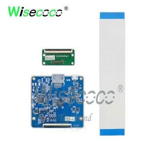 Image 5 - Voor Hdm Vr Ar Display 3.4 Inch Ips 1440*1770 90Hz 60 Pins Lcd scherm Met Mipi 60 pins Hdmi Micro Usb Interface