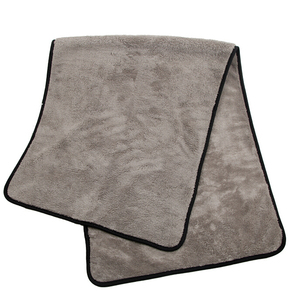 Image 5 - 100X40cm Car Wash Towel Microfiber Car Cleaning Drying Cloth Auto Washing Towels Car Care Detailing Car Wash Accessories