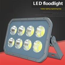 Светодиодный наружный прожектор foco 50 Вт 100 светильник садовый