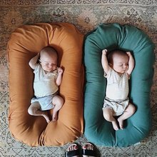 Nest Bed Crib Sleeper-Bed Lounger Nursery-Carrycot Girls Infant Newborn-Baby Boys Cotton