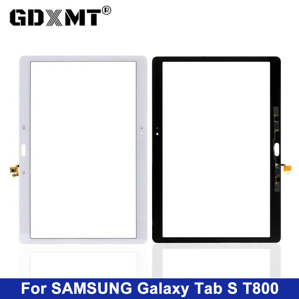 "10.5"" Touch Screen for Samsung Galaxy Tab S T800 T805 SM-T800 SM-T805 Touch Screen Digitizer Sensor Glass Replacement Parts"