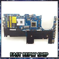 Placa-mãe do portátil sheli para dell alienware m14x r1 computador portátil mainboard CN-0KNF1T 0knf1t palb0 0knf1t LA-6801P gt555m 3gb teste ok