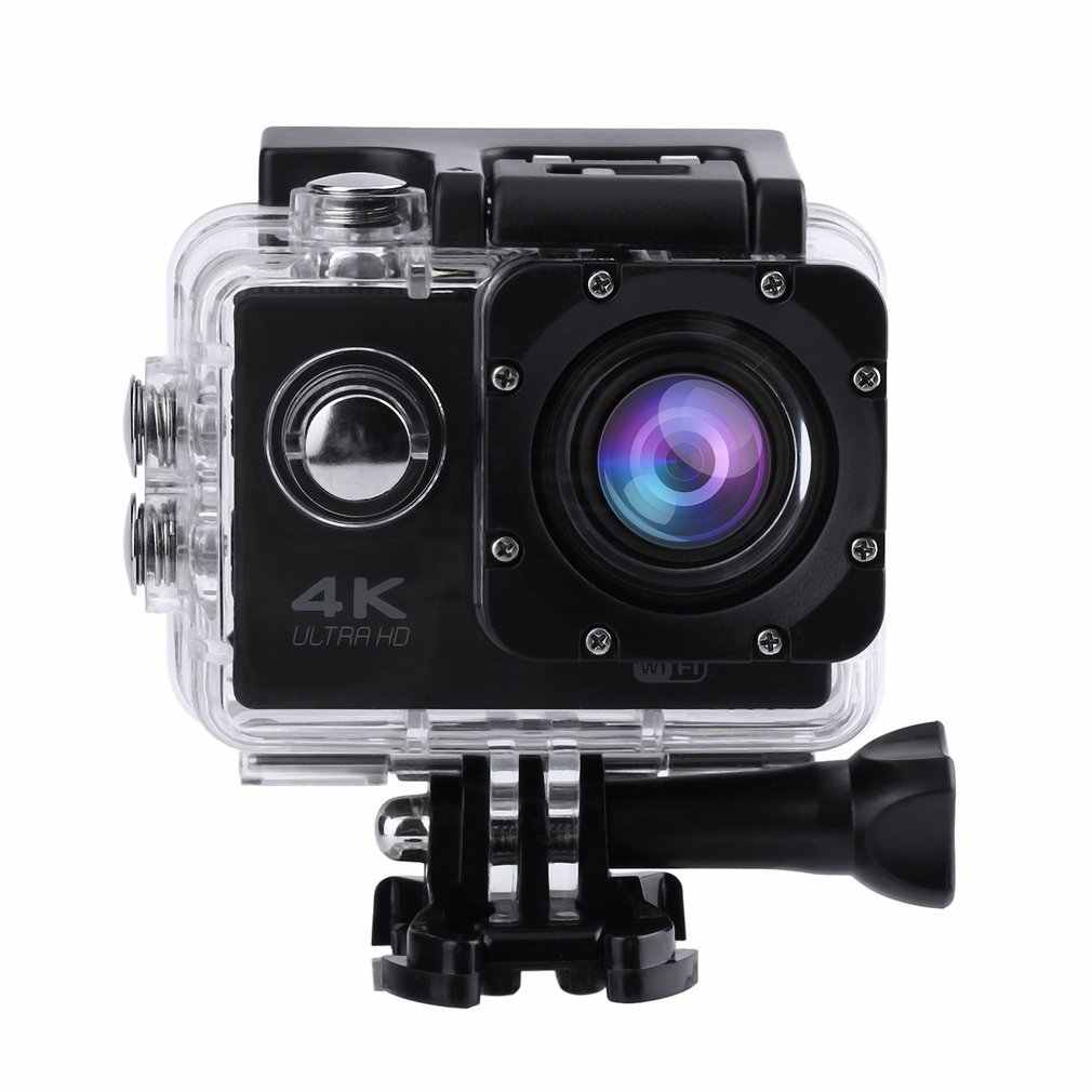 "SJ60 Waterproof 2"" LCD 4K Wifi HD 1080P Ultra Sports Motion Action Camera DVR Cam Camcorder HDMI 32GB 170 Degrees HD Wide-angle"