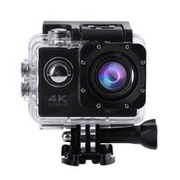 SJ60 Waterproof 2 LCD 4K Wifi HD 1080P Ultra Sports Motion Action Camera DVR Cam Camcorder HDMI 32GB 170 Degrees HD Wide angle