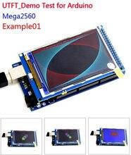 Maithoga 3.2 cala 36PIN HD TFT LCD kolorowy ekran moduł HX8357B napęd IC 320*480 16-bitowy interfejs równoległy (bez TP)