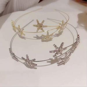 women headbands Super fairy st