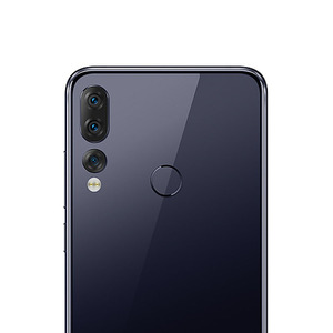 Image 3 - Lenovo Z5s Smartphone Global Version Snapdragon 710 Octa Core 6GB 128GB 6.3 Triple Rear Camera Face ID Android P Mobile Phone
