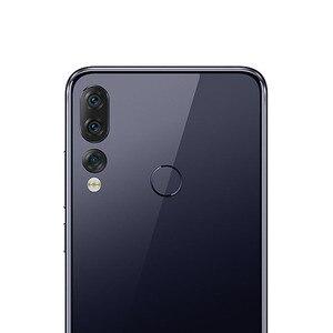 Image 3 - لينوفو Z5s الهاتف الذكي النسخة العالمية أنف العجل 710 ثماني النواة 6GB 128GB 6.3 كاميرا خلفية ثلاثية الوجه معرف أندرويد P الهاتف المحمول