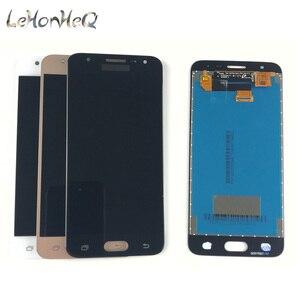Image 2 - 10 шт./лот AMOLED ЖК дисплей для Samsung Galaxy J5 Prime J5P G570 G570F G570L ЖК дисплей с сенсорным экраном дигитайзер сборка оптом