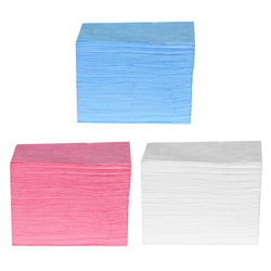 100pcs Disposable Bedsheets SPA Massage Bedsheet Salon Nonwoven Bed Cover Bed Sheets Beauty Salon Bed Table Cover Sheet