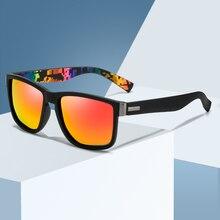 Brand Design Men Polarized Sunglasses Male Square Driving Su