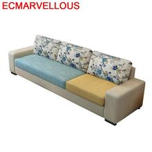 купить Kanepe Recliner Fotel Wypoczynkowy Divano Sectional Couche For Copridivano Set Living Room Furniture Mobilya Mueble De Sala Sofa по цене 80496.3 рублей