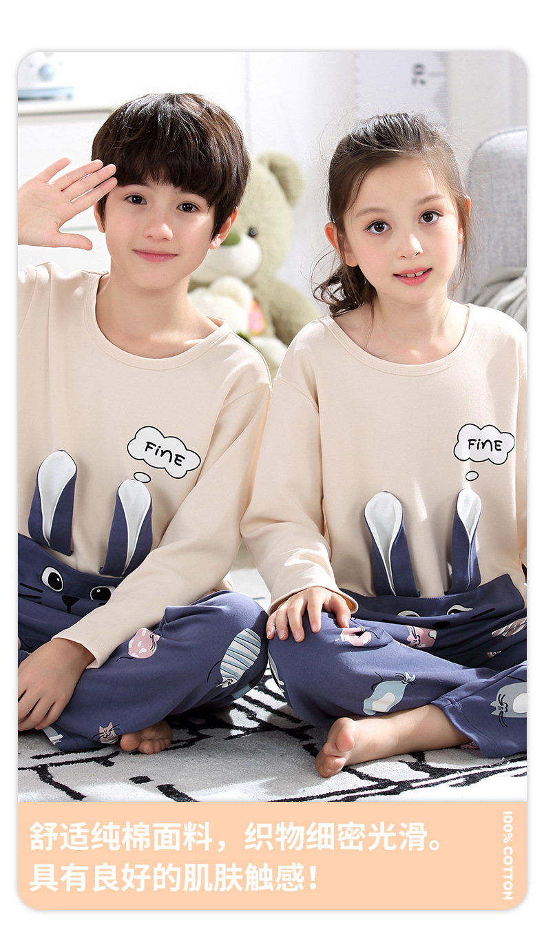 H199eb2d347bb49b9a480cb84afb430d9U - Parent Child Kids Outfits Family Matching dad Mommy and Me Baby Pajamas Sets Sweaters Mother and Daughter Clothes Madre E Hija