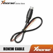 Xhorse Cable de renovación para Mini herramienta de llave VVDI
