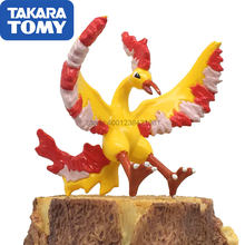 Оригинальная карманная модель монстра Покемон кукла takara tomy