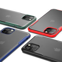 For iPhone 11 Pro 11 Pro Max Case Armor TPU + PC Hybrid Shockproof Protective Cover for iPhone 6 6s 7 8 Plus XR XS Max Case Duty цена и фото