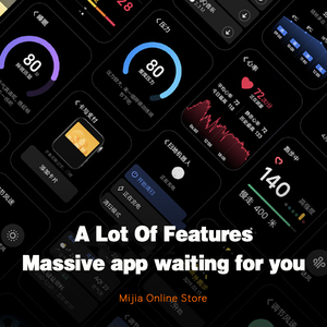 Image 5 - ใหม่Xiaomiสมาร์ทนาฬิกาGPS NFC WIFI ESIM DRIVERS BYโทรศัพท์สร้อยข้อมือนาฬิกาข้อมือกีฬาบลูทูธFitness Heart Rate Monitor Tracker MIUI
