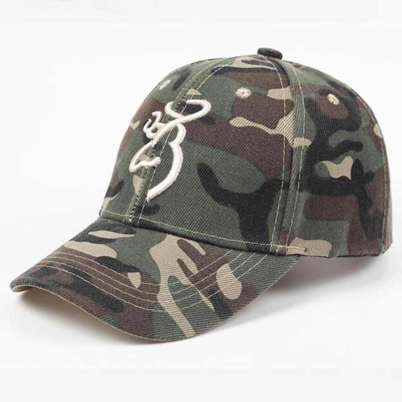 2020 جديد قبعة مموهة لكرة البيسبول الصيد قبعات الرجال في الهواء الطلق الصيد التمويه الغابة قبعة الادسنس التكتيكية التنزه Casquette القبعات