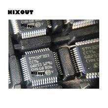 10 шт. ~ 100 шт./лот, STM32F303CCT6 STM32F303 CCT6, оригинальный продукт с рисунком в виде LQFP 48