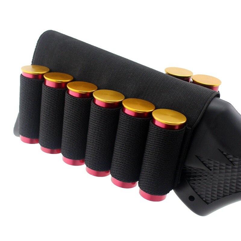 Купить военный тактический 8 держатель патрона винтовка пуля снаряд