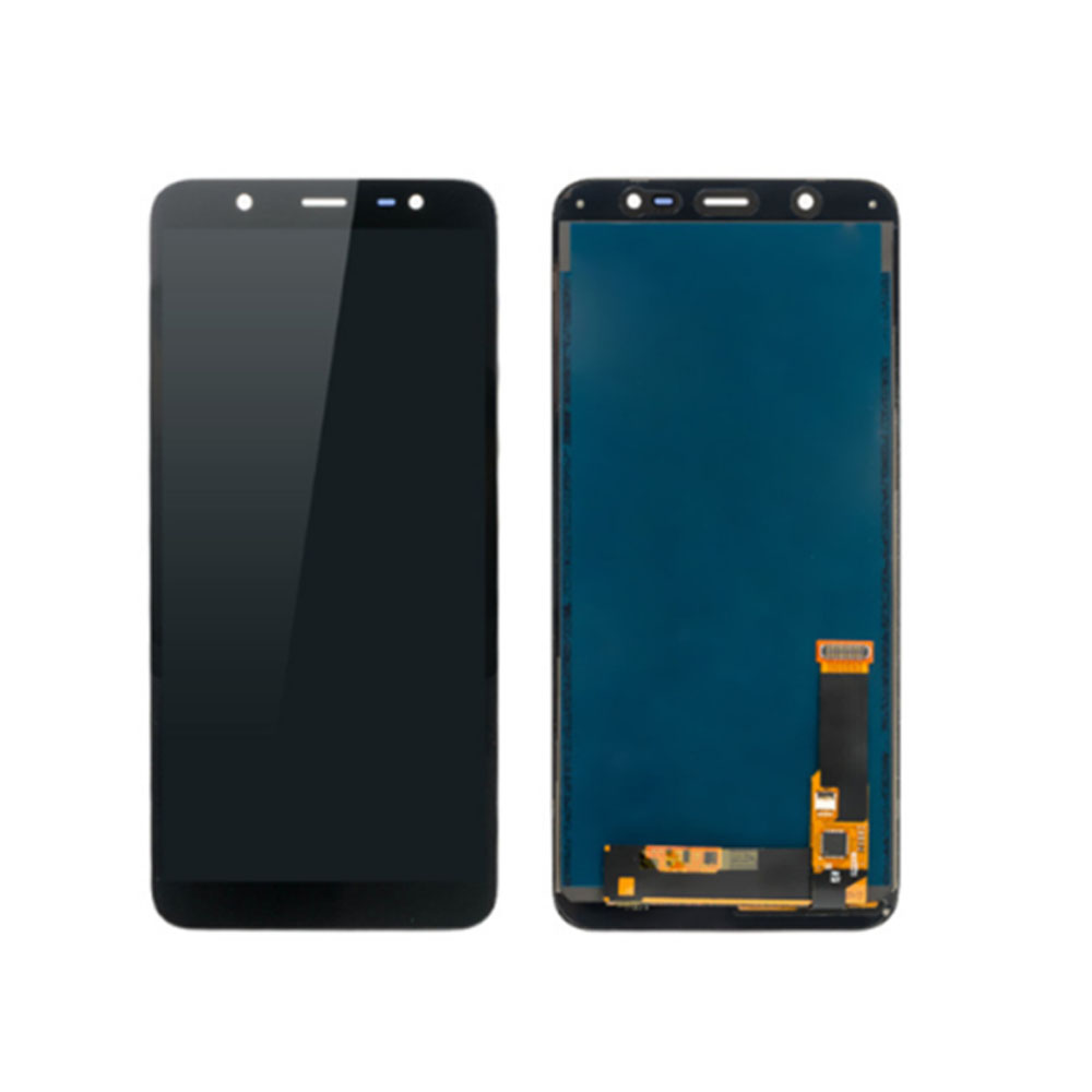 6.0'' Super AMOLED TFT Display For <font><b>SAMSUNG</b></font> <font><b>J8</b></font> <font><b>2018</b></font> J810 J810M J810F J810Y J800 J800f <font><b>LCD</b></font> Screen Touch Digitizer Assembly image