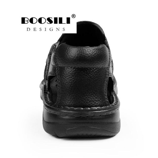New Brand Flip-Flops Big Size 45 Lover Clogs Croc Shoes Men's Band Sandals Summer Beach Water Swimming Mens Clogs