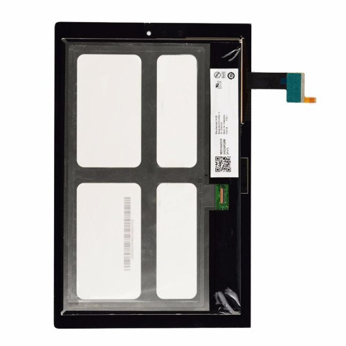10.1 Inch LCD Panel + Touch Screen Encoding Converter Assembly For Lenovo Yoga Tablet 2 1050 1050F 1050L