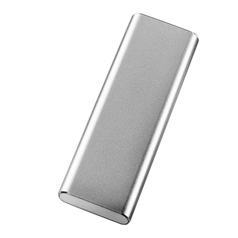 M.2 NVME To USB 3.1 Gen2 SSD Case Gen2 SSD Enclosure M-Key To Type C Mobile Case