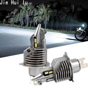 Fighter H4 Led Bulbs Car Motor