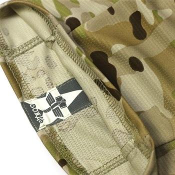 Multicam cp camouflage balaclava f