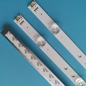 """Image 3 - 3 יח\סט 59cm 6 נוריות מושלם החלפה עבור LG Innotek DRT 3.0 32 """"A B 32LB550B 32LB560B 32LB570B 32LB580B 32LB620B 32LB5600"""