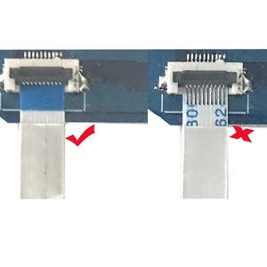 "NEUE 2.5 ""Festplatte Kabel Stecker FÜR ASUS TUF GAMING A15/A17 FA506 FX506 FA706"