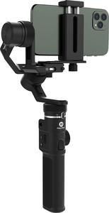 Image 2 - FeiyuTech G6 Max 3 osi kardana ręczna stabilizator (G6 Plus Upgrade Ver) do kamery bez lusterek forLike krótkiego obiektywu, kamera akcji