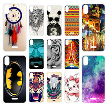 Phone Case For Wiko Y60 y60 Cases Painted Fundas on Y 60 5.45 inch Cover Bumper Coque