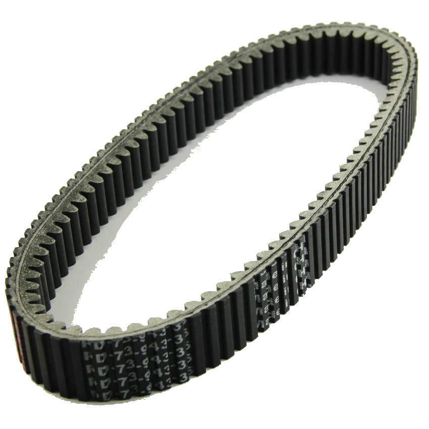 Motorcycle Drive Belt Transfer Belt For Arctic Cat 0627-082 Cat Pantera XF1100 CrossTour LXR  Sno Pro Limited Turbo High Country