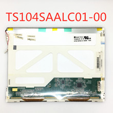 """Can provide test video , 90 days warranty   10.4"""" 800*600 a si TFT lcd panel TS104SAALC01 00"""