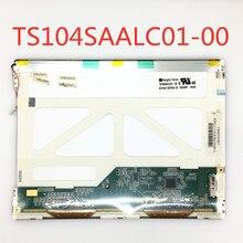 """Kan Bieden Test Video, 90 Dagen Garantie 10.4 """"800*600 Een Si Tft Lcd Panel TS104SAALC01 00"""