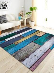 Rug Carpet Floor-Rug Bedside-Mat Room-Decoration Bedroom Living-Room 3d-Pattern Nordic