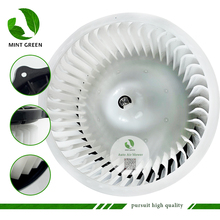Freeshipping Voor Hyundai Santa Fe Auto Airconditioning Blower Motor 971132B000 97113 2B000