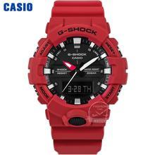 Casio Watch men G-SHOCK top luxury Waterproof diving Sport quartz Double LED relogio digital g shock Military watch