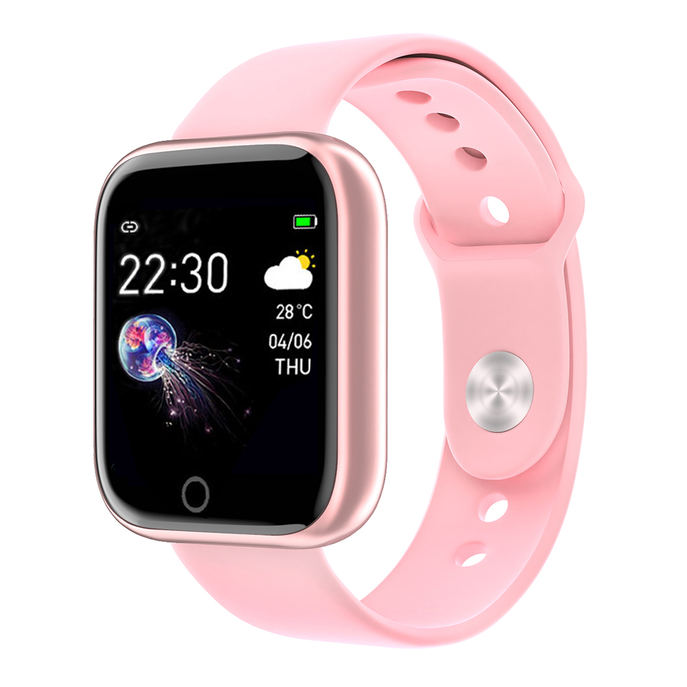 I5 New Women Waterproof Smart Watch <font><b>P70</b></font> P68 Bluetooth <font><b>Smartwatch</b></font> For Apple IPhone Xiaomi Heart Rate Monitor Fitness Tracker image