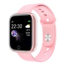 I5 New Women Waterproof Smart Watch P70 P68 Bluetooth Smartw