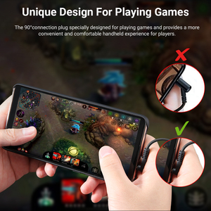 Image 3 - Langsdom 2020 משחקי אוזניות עבור PUBG Overwatch משלוח מתנה משרד Wired אוזניות ספורט 3.5mm אוזניות עם מיקרופון בס אוזניות