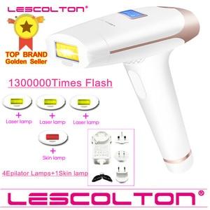 Image 1 - Lescolton Depilación láser permanente IPL, depilación IPL para axilas