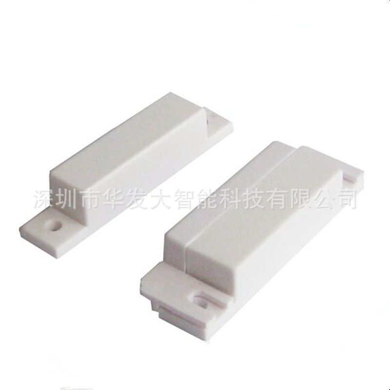 Mc-31b Wood Door Sensor Magnetic Window Mc-31 Cable Wood Door Sensor Mount Access Control Door Sensor Normally Open Normally Clo