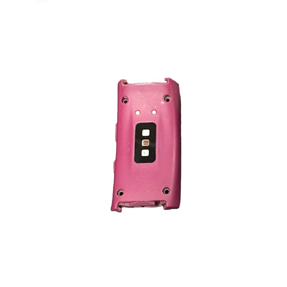 Image 5 - オリジナルバッテリーバックカバーとコネクタサムスンギアフィット 2 SM R360 スマート腕時計修理部品バッテリーケースシェル腕時計カバースマート アクセサリー   -