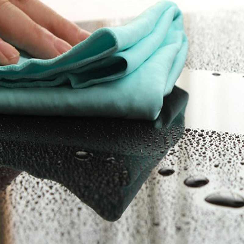 Rapid Water Absorption Pet Dog Catนุ่มผ้าเช็ดทำความสะอาดMagicผมแห้งPVA Multifunctionสำหรับรถสัตว์เลี้ยงผ้าขนหนู