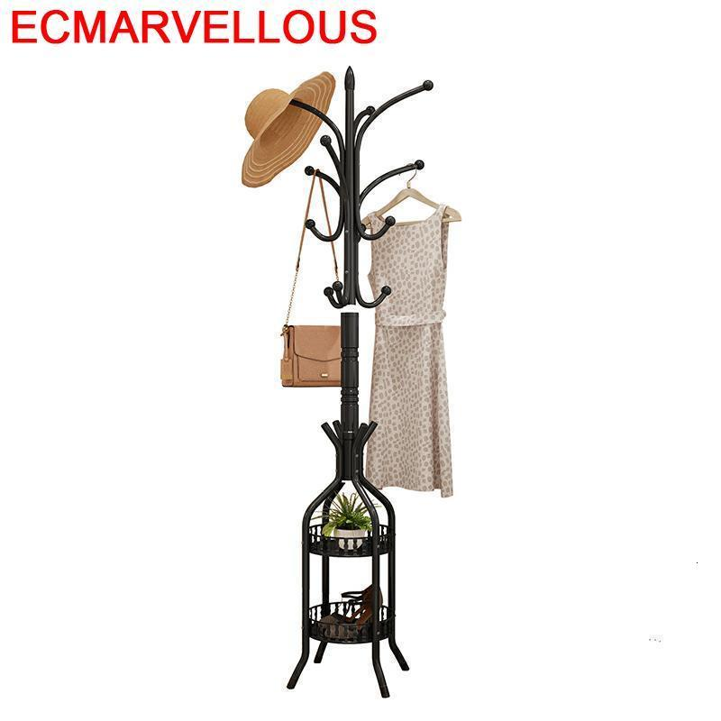 Percha Colgadores Ropa Porte Manteau Mural Decoratif Pared Cabide Wieszak Cintre Perchero De Pie Coat Rack Clothes Stand
